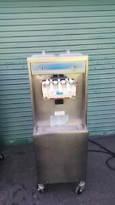 Taylor 794 33 Soft Serve Ice Cream Frozen Yogurt Machine