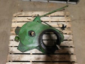 John Deere Unstyled G Tractor First Reduction Cover F175r 02312