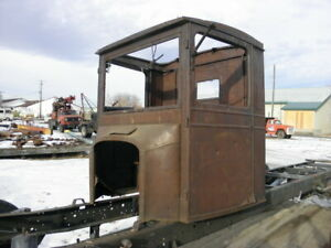 1925 Ford Model Tt Truck T C Power Company Lewistown Montana Fort Benton Warford