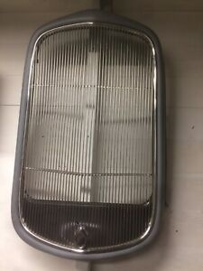 1932 Ford Grill And Shell