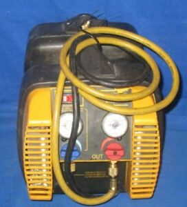 Appion G5 Twin Recovery Unit Free Same Day Shipping