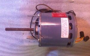 Universal Model He3l03ok 1 2 Hp 1075 Rpm Single Phase Electric Motor