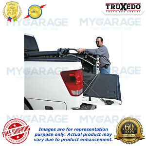 Truxedo For 2004 2007 Nissan Frontier Bed Extender Spacer 1116249