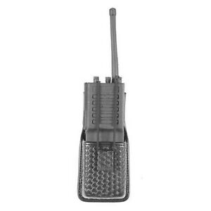 Blackhawk Molded Basketweave Radio Pouch