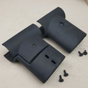 2000 2004 Nissan Xterra Roof Rack Cross Bar End Clamp Set Of 2 Replacement