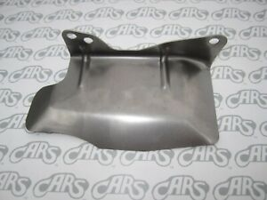 1968 1976 Buick V 8 Starter Heat Shield Heat Baffle Oem 1382858