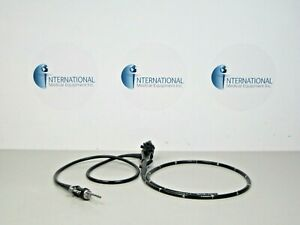 Olympus Cf 20l Colonoscope Endoscopy Endoscope