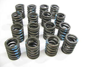16 New Out Of Box Vs 963 Engine Valve Spring 1975 1985 Chevrolet Bbc 454