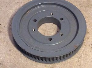 Timing Belt Pulley B6414m40e Sprocket Pulley B64 14m 40e 62967