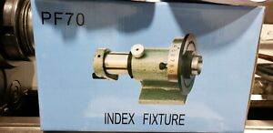 Spin Index Fixture Type Pf70 5c Brand New In Plastic