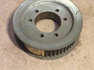 Timing Belt Pulley P52 14m 55e Sprocket Pulley P5214m55e 62963