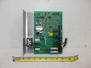 Lantech Wrapper Control Board 55003102