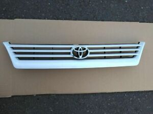 Toyota Corolla Ae100 Ae101 Wagon Front Grill Grille White