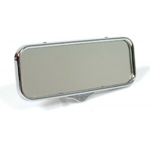 Chevy Day night Inside Rear View Mirror Gm Accessory Style 1949 1950