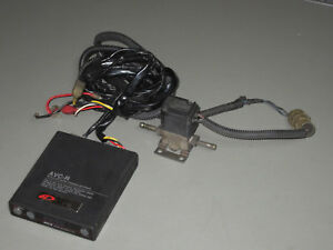 Apexi Avc R Electronic Boost Controller Avcr