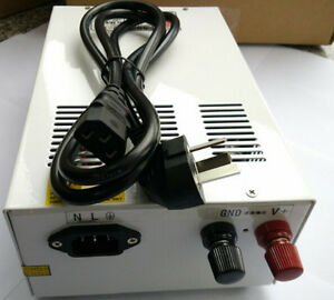 Ac200 240v To 0 12vdc 100a 1200w Output Adjustable Switching Power Supply