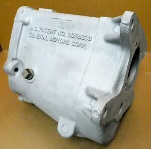 Gm 3925660 Muncie 4 Speed Transmission Case Vin 198702879