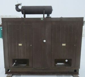 60 Kw Katolight Ford Natural Gas Or Propane Generator Genset Load Tested