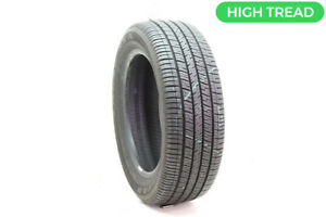Used 205 55r16 Goodyear Eagle Rs a 89h 9 5 32
