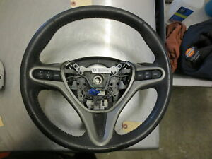Gso309 Steering Wheel Assembly 2011 Honda Civic 1 8 78500snea410