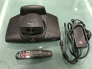 Polycom Viewstation Video Conferencing System Pvs 14xx