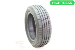 Used 205 55r16 Michelin Defender T H 91h 10 32