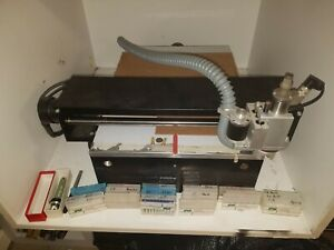 Lpkf Protomat 93s Pcb Circuit Board Milling Machine Plotter Complete Package