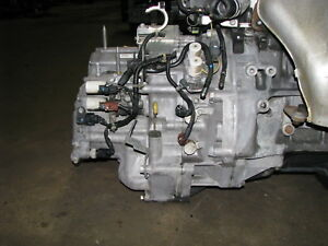 1998 1999 2000 2001 2002 Honda Accord Automatic Transmission F23a F23a1 Vtec Jdm