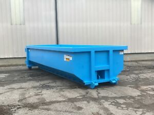 20 Yd Roll Off Containers dumpsters