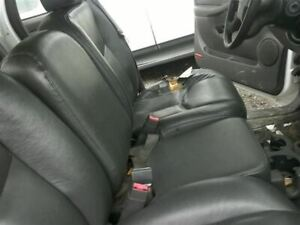 Front Seat Bucket And Bench Classic Style Fits 03 07 Sierra 1500 Pickup 2019583