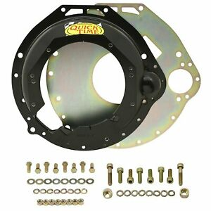 Quicktime Rm 8080 Ford 4 6l 5 4l Engine To T56 Transmission Bellhousing