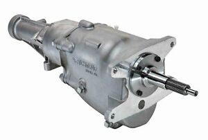 Richmond Gear 7021510 Super T 10 Plus 4 Speed Transmission