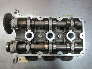 ze07 Right Cylinder Head 2010 Ford Escape 3 0 9l8e6090be