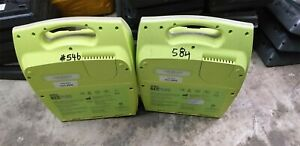 5pcs Zoll Aed Plus Aedplus Automatic serial X11