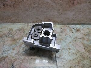 Brother Hs 3600 Geared Box Cover Cnc Edm Lever Pulley