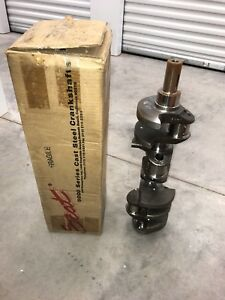 Scat Enterprises 3 4 Crankshaft 302 342 347 Stroker Crankshaft