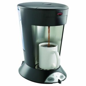 Bunn My Cafe Mcp Pourover Coffee Tea Pod Brewer Single Serve Make Machine New