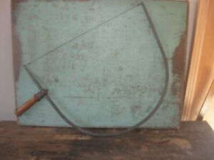 Large Unusual Antique Iron General Store Cheese Slicer Cutter