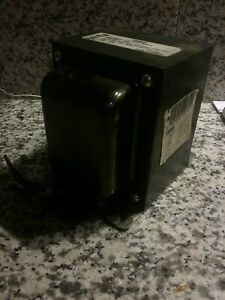 169g Transformer Hammond Manufacturing 500va