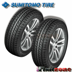 2 Sumitomo Touring Lst 205 55 16 91t Touring All Season High Performance Tires