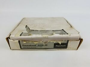 Raychem Freezgard Cch 2c Self Regulating Crankcase Heater 240v New Old Stock