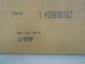 Nos Gm Oem Chevy Buick Pop Up Sun Roof Seal Weatherstrip Gasket Lesabre Others