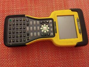 Trimble Tsc2 Ranger Data Collector Scs900 Survey Controller Gps Robotics Pro