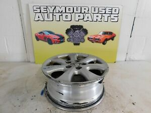 2007 2008 2009 2010 2011 Toyota Camry 16x6 1 2 7 Spoke Aluminum Alloy Wheel Rim