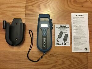 Cooper atkins Econotemp Thermocouple Thermometer 32322 k Digital K type Meter