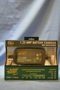 Delran Battery Tender Plus 1 25 Amp Battery Charger