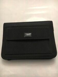 Franklin Covey Compact Binder Black