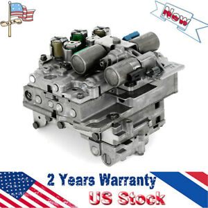 Car Assembly Transmission Valve Body Aw55 50sn Fits For Nissan Maxima Altima New