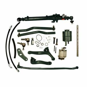 Conversion Power Steering Kit For Ford 2000 3000 3600 3610