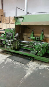 Warner Swasey 2a Turret Lathe 3 jaw 4 jaw Collet Head Toolpost Many Acc